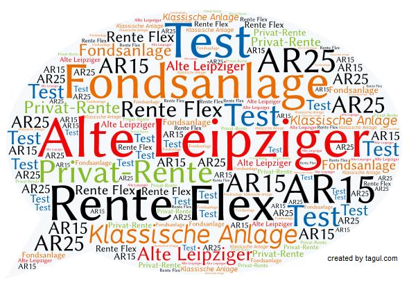 Test: Alte Leipziger Rente Flex