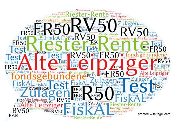 Test: Alte Leipziger Riester-Rente
