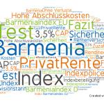 Barmenia PrivatRente Indexbeteiligung
