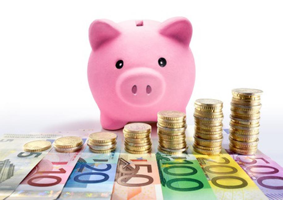 Mit ETF Sparplan Steuern sparen