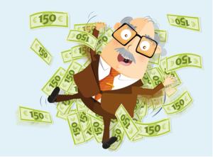 Warum sind hohe Kosten so schädlich bei der Altersvorsorge
