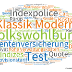 Test Rentenversicherung Volkwohlbund Index
