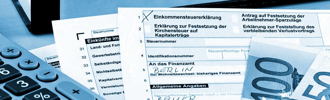 Steuervorteil der Rüruprente